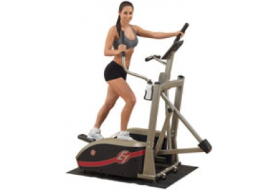 Body-Solid - BFE1 - Elliptical Machines