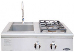 DCS - BFG30BSLP - Cooktop / Range Accessories