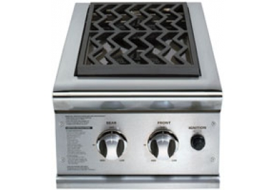 DCS - BGB132-BI - Grill Side Burners