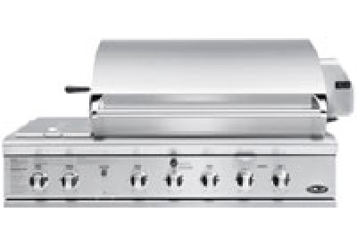 DCS - BGB48-BQR-N - Natural Gas Grills