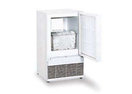 U-Line - BI95W - Ice Makers