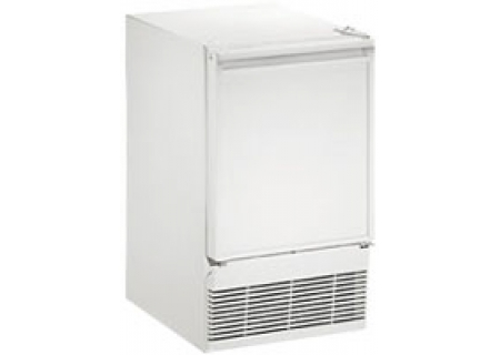U-Line - BI98W - Ice Makers