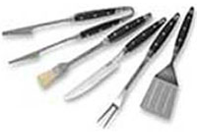 Viking Outdoor - BQTS5 - Grill Utensils