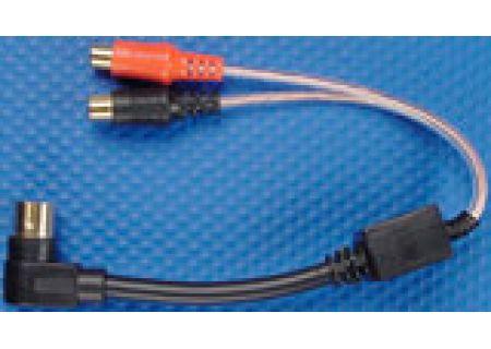 Kenwood - CA-C1AUX - Car Audio Cables & Connections