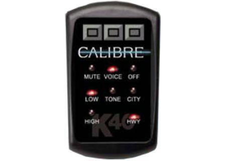 K40 - CALIBREDL - Radar/Laser Detectors