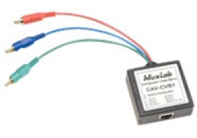 Sony - CAVCVB1 - Component Video Cables