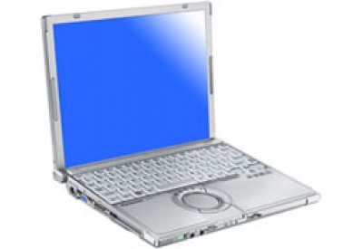 Panasonic - CF-W8EWDZZAM - Laptops / Notebook Computers