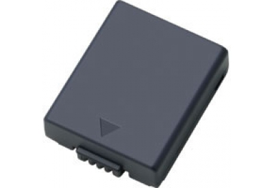 Panasonic - CGAS001A1B - Digital Camera Batteries and Chargers