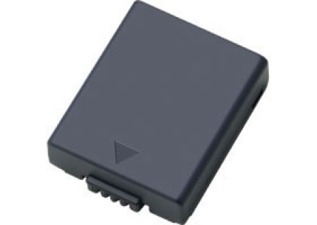 Panasonic - CGAS001A1B - Digital Camera Batteries & Chargers
