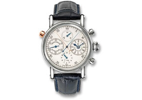 Chronoswiss - CH7323 - Chronoswiss Men's