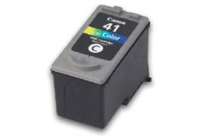 Canon - CL41CL - Printer Ink & Toner