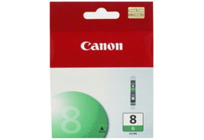 Canon - CLI-8G - Printer Ink & Toner