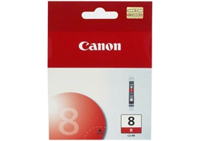 Canon - CLI-8R - Printer Ink & Toner