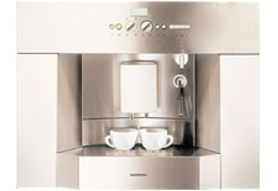Gaggenau - CM200610 - Coffee Makers & Espresso Machines
