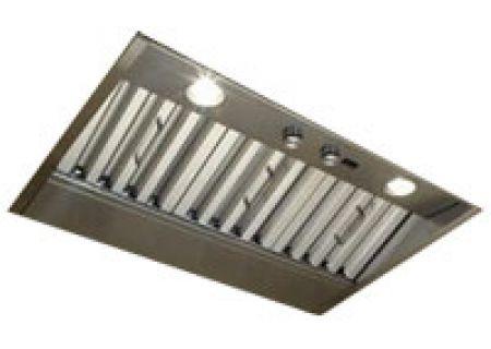 Best - CP37I482SB - Custom Hood Ventilation