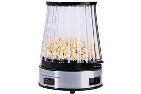 Cuisinart Black EasyPop Popcorn Maker - CPM900BK