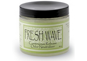 Fresh Wave - CRYSTALGEL - Environmentally Friendly Products