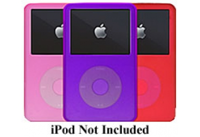 iSkin - CSCCRUA - iPod Cases
