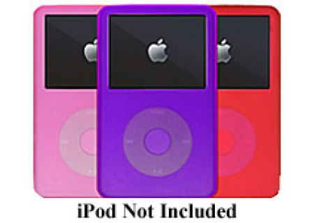 iSkin - CSCCRUB - iPod Cases