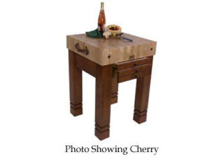 John Boos - UCSB2424BL - Carts & Cutting Boards