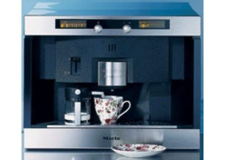 Bertazzoni - CVA2650 - Coffee Makers & Espresso Machines