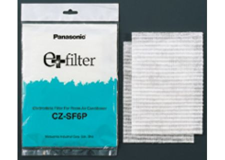 Panasonic - CZ-SF6P - Air Conditioner Parts & Accessories