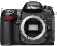 Nikon D7000 Digital SLR Camera Body - 25468