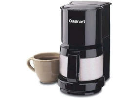 Cuisinart - DCC-450BK - Coffee Makers & Espresso Machines