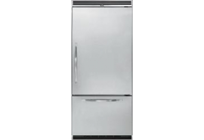Viking - DDBB363LSS - Built-In Bottom Mount Refrigerators