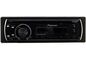 Pioneer - DEH-11E - Car Stereos - Single Din