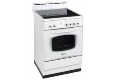 Avanti - DER240W - Electric Ranges