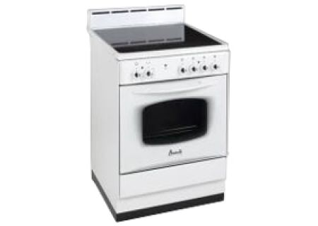 Avanti - DER240W - Electric Ranges