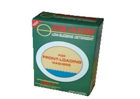 Equator - DETERGENT - Laundry Accessories