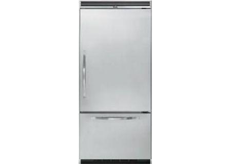 Viking - DFBB363L - Built-In Bottom Freezer Refrigerators