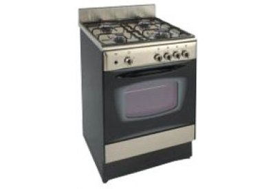 Avanti - DG241BS - Gas Ranges