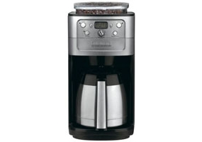 Cuisinart - DGB900BC - Coffee Makers & Espresso Machines
