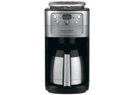 Cuisinart - DGB900BC - Coffee Makers & Espresso Machines