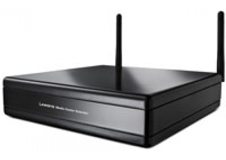 Linksys - DMA2100 - Networking Accessories