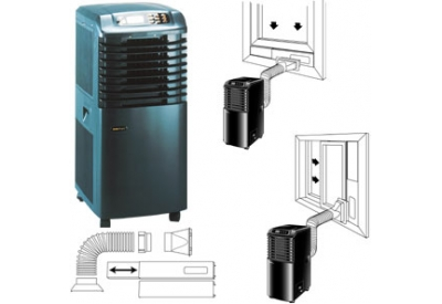 Danby - DPAC8399 - Portable Air Conditioners