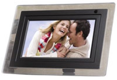 Audiovox - DPF701 - Digital Photo Frames