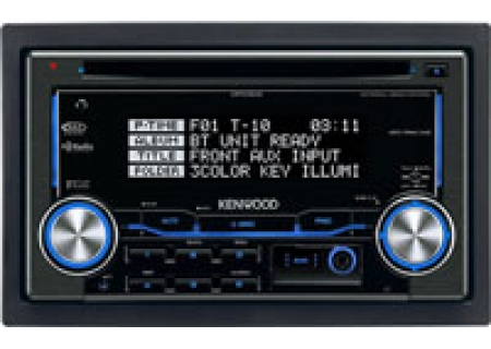 Kenwood - DPX303 - Car Stereos - Double DIN