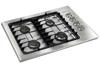 Electrolux ICON - 0-57112-09450-2 - Gas Cooktops