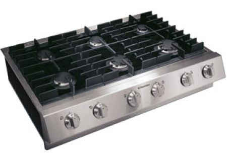 Wolf multi function cooktop