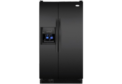Whirlpool - ED5HVEXVB - Side-by-Side Refrigerators
