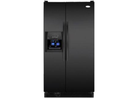 Whirlpool - ED5HVEXVB - Side-by-Side Refrigerators
