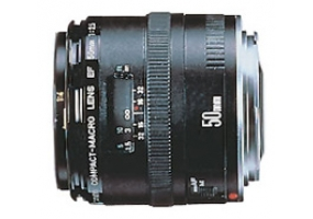 Canon - EF50MMF - Digital Camera & Camcorder Lenses