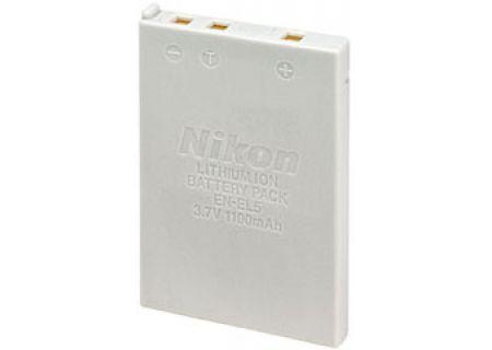 Nikon - 25625 - Digital Camera Batteries & Chargers