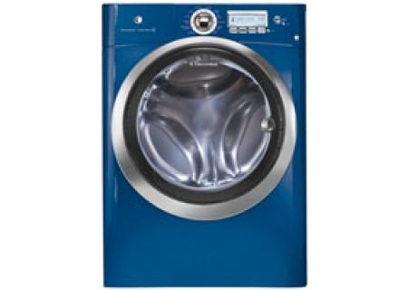 Electrolux - EWFLS65IMB - Front Load Washing Machines