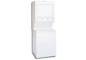 Frigidaire - GLET1031CS - Stackable Washer Dryer Units