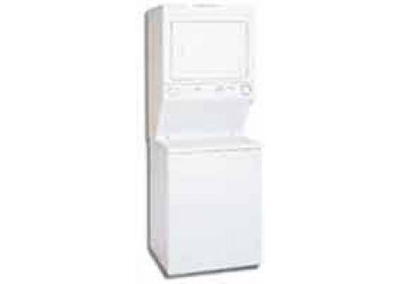 Frigidaire - GLET1031CS - Stacked Washer Dryer Units